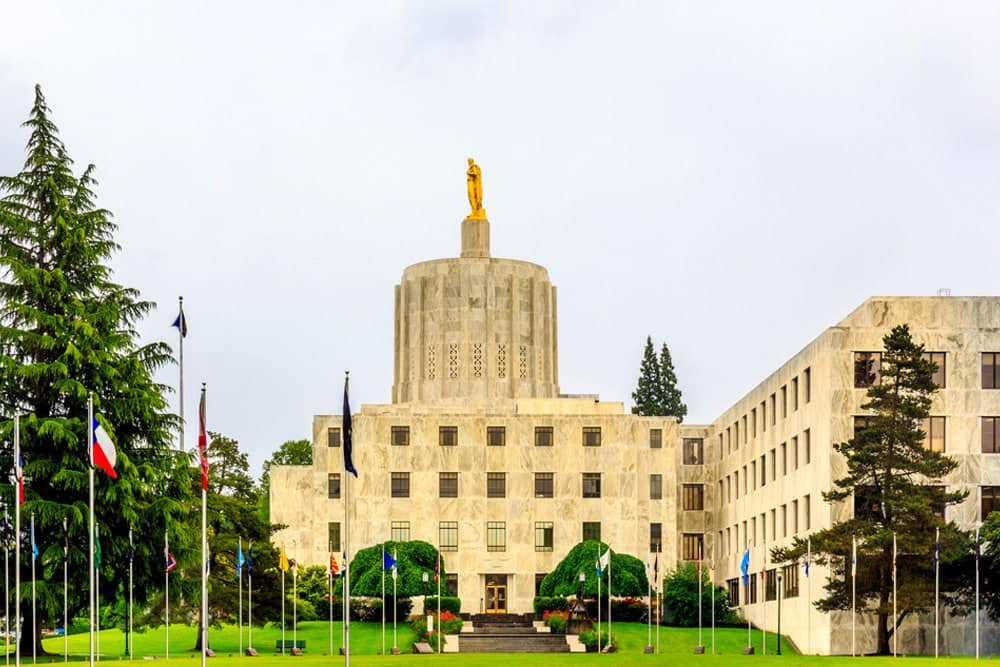 Oregon criminal records online